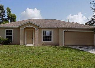 Casa en Remate en Port Saint Lucie 34953 SW NEPTUNE AVE - Identificador: 4289303308