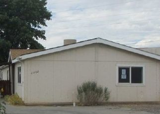 Casa en Remate en Grand Junction 81501 N NIAGARA CIR - Identificador: 4289487258
