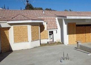 Casa en Remate en Upland 91784 N SAN ANTONIO AVE - Identificador: 4289493388