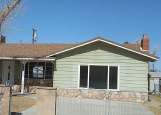Casa en Remate en Boron 93516 ESTHER ST - Identificador: 4289533691