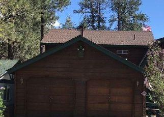 Casa en Remate en Big Bear City 92314 MALTBY BLVD - Identificador: 4289544641