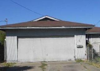 Casa en Remate en Vallejo 94590 GRANT ST - Identificador: 4289546834