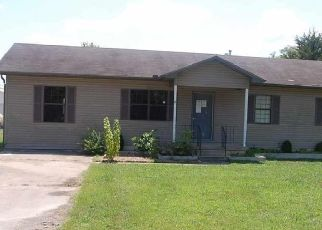 Casa en Remate en Mountain Home 72653 MEADOWDALE ST - Identificador: 4289617786