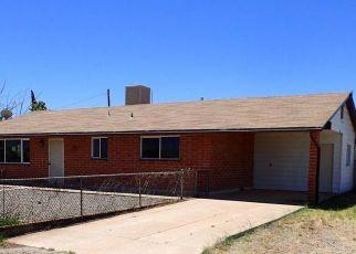 Casa en Remate en Mammoth 85618 E HUSSEY ST - Identificador: 4289628731