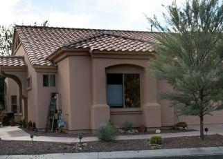 Casa en Remate en Tucson 85755 N RANCHO VISTOSO BLVD - Identificador: 4289653249