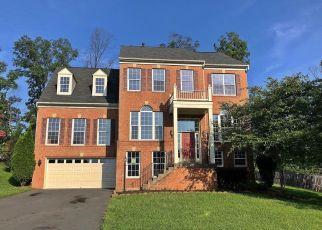 Casa en Remate en Bristow 20136 PLACID LAKE CT - Identificador: 4289909469