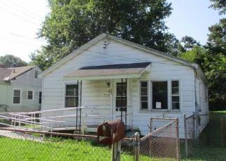 Casa en Remate en Richmond 23224 WRIGHT AVE - Identificador: 4289915605