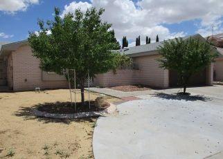 Casa en Remate en El Paso 79936 JUDITH RESNIK DR - Identificador: 4289992238