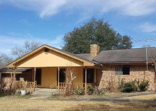 Casa en Remate en Brenham 77833 BLUE BELL LN - Identificador: 4289994435