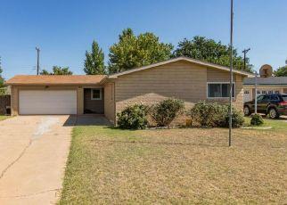 Casa en Remate en Amarillo 79109 SW 57TH AVE - Identificador: 4290003190