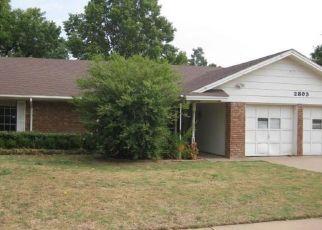 Casa en Remate en Wichita Falls 76308 ELMWOOD AVE - Identificador: 4290011515
