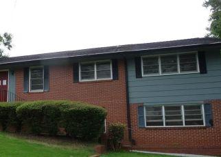 Casa en Remate en Milledgeville 31061 PINEWOOD DR SE - Identificador: 4290167884