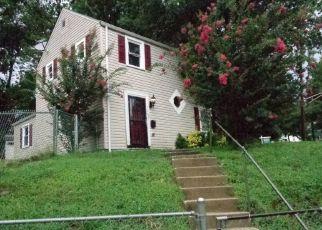 Casa en Remate en Hyattsville 20785 KENT TOWN DR - Identificador: 4290436799