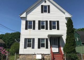 Casa en Remate en New Bedford 02740 LIBERTY ST - Identificador: 4290536201