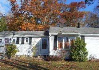 Casa en Remate en Bridgewater 02324 MOUNT PROSPECT ST - Identificador: 4290547151