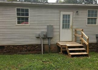 Casa en Remate en Coleman Falls 24536 COVE CREEK FARM RD - Identificador: 4290629501