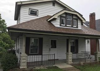Casa en Remate en Newport 41071 LINDEN AVE - Identificador: 4290644387