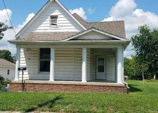 Casa en Remate en Sullivan 47882 W JOHNSON ST - Identificador: 4290650520