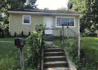 Casa en Remate en Capitol Heights 20743 SEAT PLEASANT DR - Identificador: 4290685108