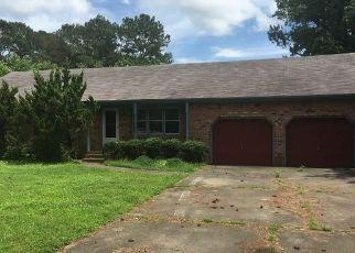 Casa en Remate en Elizabeth City 27909 FOREST PARK RD - Identificador: 4290690821