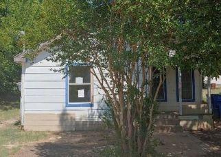 Casa en Remate en Alvarado 76009 S SPEARS ST - Identificador: 4290722795
