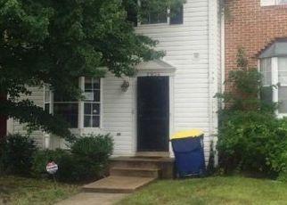 Casa en Remate en Lanham 20706 BUCKTHORN CT - Identificador: 4290781921