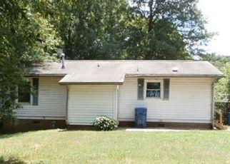 Casa en Remate en Maiden 28650 E KLUTZ ST - Identificador: 4290844544