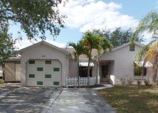 Casa en Remate en Port Saint Lucie 34952 SE SOUTH BALCOURT CT - Identificador: 4290892280