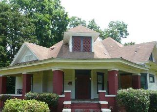 Casa en Remate en Fort Valley 31030 EVERETT SQ - Identificador: 4290915498