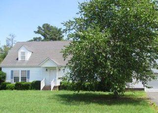 Casa en Remate en Bailey 27807 OLD SMITHFIELD RD - Identificador: 4291683258