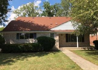 Casa en Remate en Sterling Heights 48310 LOCKDALE DR - Identificador: 4291996863