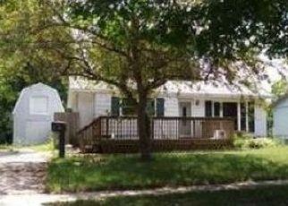 Casa en Remate en Midland 48642 HAMILTON DR - Identificador: 4292036714