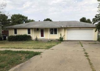 Casa en Remate en Topeka 66609 SE BRYANT ST - Identificador: 4292169860