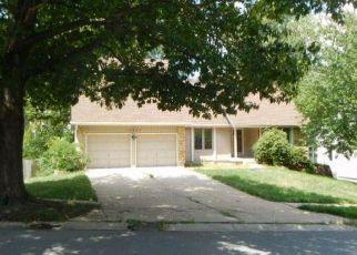 Casa en Remate en Overland Park 66210 NIEMAN RD - Identificador: 4292184301
