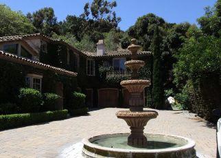 Casa en Remate en La Jolla 92037 HIDDEN VALLEY RD - Identificador: 4292687990