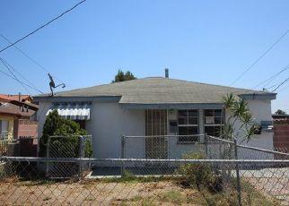 Casa en Remate en Lawndale 90260 OSAGE AVE - Identificador: 4292692351