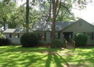 Casa en Remate en Tifton 31794 RIDGE AVE N - Identificador: 4293027850