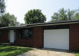 Casa en Remate en Collinsville 62234 MCDONOUGH LAKE RD - Identificador: 4293055885