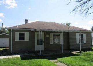 Casa en Remate en Muncie 47302 E 25TH ST - Identificador: 4293070323