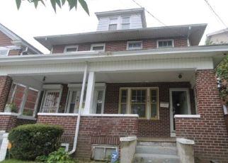 Casa en Remate en Trenton 08629 S COOK AVE - Identificador: 4293740874