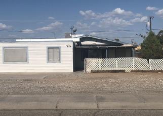 Casa en Remate en Parker 85344 S MOHAVE AVE - Identificador: 4294006720