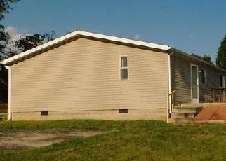 Casa en Remate en Mitchell 47446 GRANDMA BROWN RD - Identificador: 4294216955