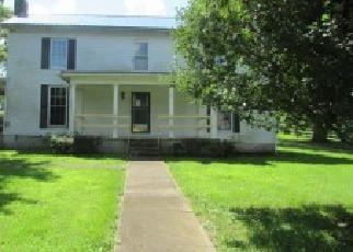 Casa en Remate en Flemingsburg 41041 TILTON RD - Identificador: 4294248478