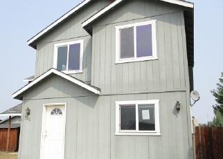 Casa en Remate en Redmond 97756 SW METOLIUS PL - Identificador: 4294618116
