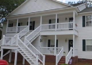 Casa en Remate en Cheraw 29520 OLD CASH RD - Identificador: 4294683385