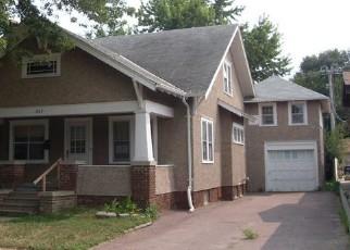 Casa en Remate en Mitchell 57301 E 7TH AVE - Identificador: 4294694330