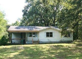 Casa en Remate en Mount Pleasant 75455 PRIVATE ROAD 1945 - Identificador: 4294727173