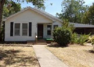Casa en Remate en Coleman 76834 E 10TH ST - Identificador: 4294731111