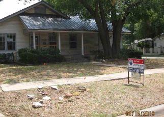 Casa en Remate en Wichita Falls 76309 HAYES ST - Identificador: 4294734180