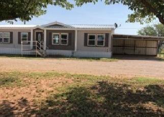 Casa en Remate en Roby 79543 N WATER ST - Identificador: 4294740315